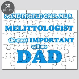 Some call me a Melittologist, the most impo Puzzle