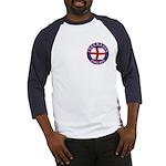 English Free Masons Baseball Jersey