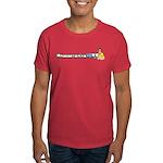 COMMANDER BILL - YELLOW_lg T-Shirt