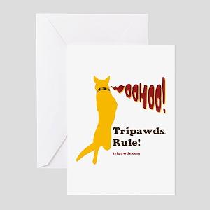 Woo Hoo! Greeting Cards (Pk of 10)