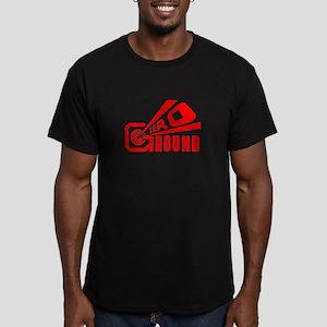 Ground Zero Men's Fitted T-Shirt (dark)
