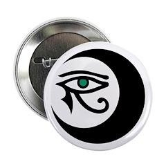 "LunaSees Logo 2.25"" Button (10 pack)"