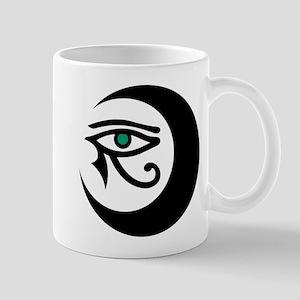 LunaSees Logo Mug