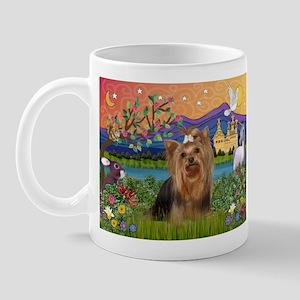Fantasy/Yorkie (#7) Mug