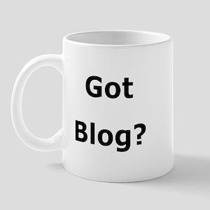 Got Blog Mug