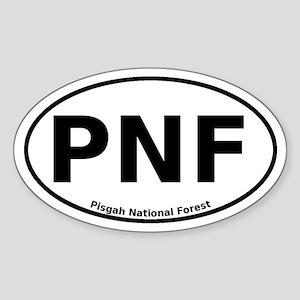 PNF Sticker