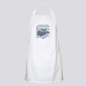Trucker's Prayer Apron