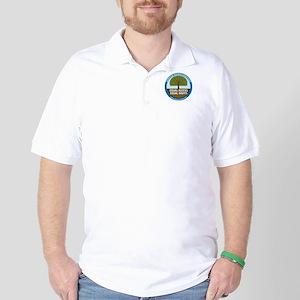 Adoptee Rights Coalition Golf Shirt