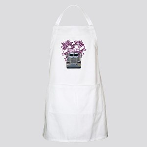 Truckers Wife Apron