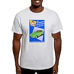 PTV Ash Grey T-Shirt