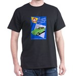 PTV Black T-Shirt