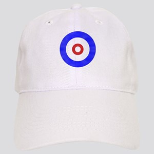 Curling Circle Ice Cap