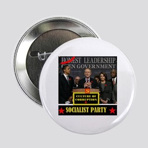 """KICK THEM ALL OUT 2.25"""" Button"""