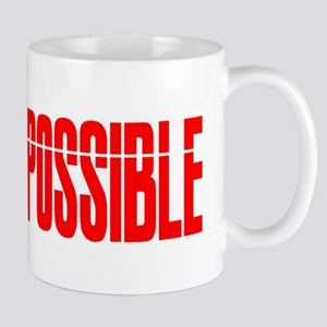 mission possible Mug