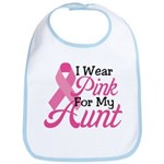 Pink For Aunt Bib