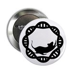 "Mr. DNA 2.25"" Button (100 pack)"