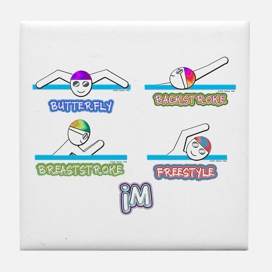 IM Tile Coaster