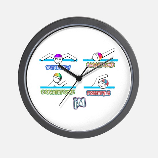 IM Wall Clock