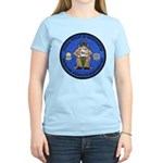 FBI Undercover Women's Light T-Shirt