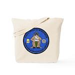 FBI Undercover Tote Bag