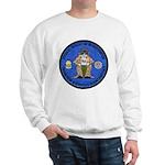 FBI Undercover Sweatshirt