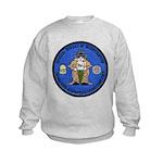 FBI Undercover Kids Sweatshirt