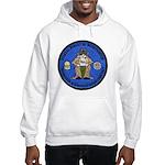 FBI Undercover Hooded Sweatshirt