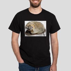 American Badger Dark T-Shirt
