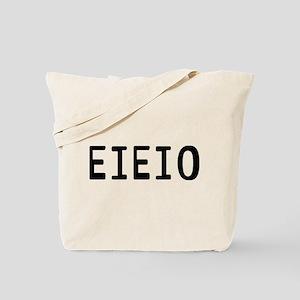 EIEIO Tote Bag
