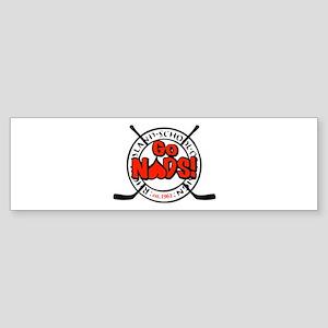 RISD NADS Sticker (Bumper)