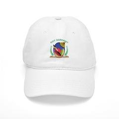 Home Gardener Baseball Cap