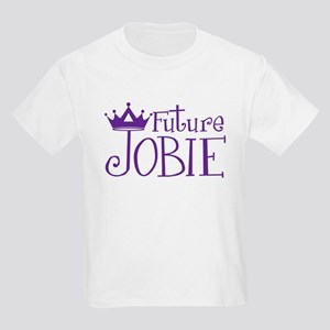 Future Jobie Kids Light T-Shirt