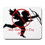 Anti-Cupid Mousepad