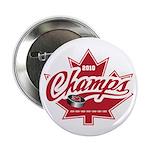 "Canada 2010 2.25"" Button"