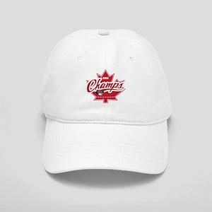 Canada 2010 Cap