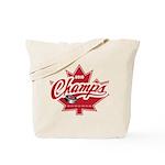 Canada 2010 Tote Bag