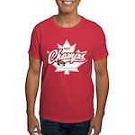 Canada 2010 Dark T-Shirt