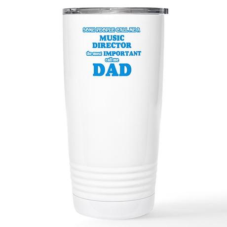 Some call me a Mu 16 oz Stainless Steel Travel Mug