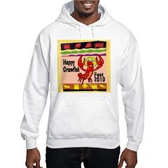 Crawfish Hoodie