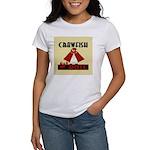 Crawfish Women's T-Shirt