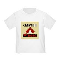 Crawfish T