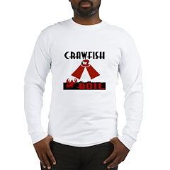 Crawfish Long Sleeve T-Shirt