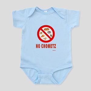 No Chometz Passover Infant Bodysuit
