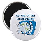 United Nations Magnet