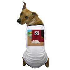 Farm Dog Dog T-Shirt