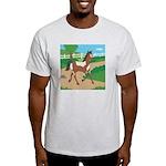 Farm Horse Light T-Shirt