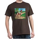 Farm Horse Dark T-Shirt