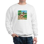 Farm Horse Sweatshirt