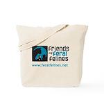 FoFF Tote Bag