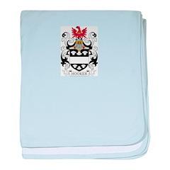 Hooker Baby Blanket 115683675